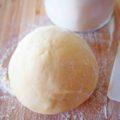ブリオッシュ生地のレシピ[Pâte à Brioche]